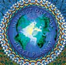 Peace Planet CD cover